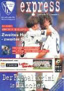 1996/97 - 2 Arminia Bielefeld