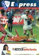 1998/99 - 11 1.FC Kaiserslautern
