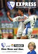 1999/00 - 11.9.99 - 1.FC Köln