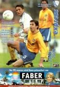 2000/01 - 25.2.2001 - VfB Stuttgart