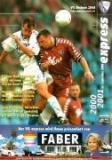 2000/01 - 16.9.2000 - VfL Wolfsburg