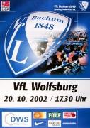 2002/03 VfL Wolfsburg