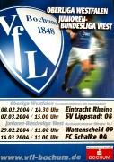 2003/04 Nachwuchs