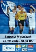 2004/05 Borussia Mönchengladbach
