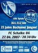 2006/07 Schalke 04