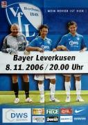 2006/07 Bayer Leverkusen