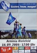 2008/09 Arminia Bielefeld