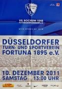 2011/12 Fortuna Düsseldorf