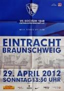 2011/12 Eintracht Braunschweig