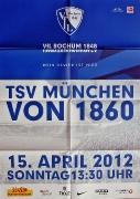 2011/12 TSV 1860 München