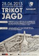 2013/14 - Trikot-Jagd