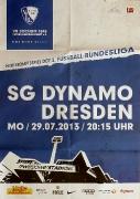 2013/14 - Dynamo Dresden