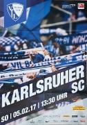 2016/17 Karlsruher SC