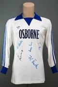 1977/78 Osborne Eggeling 11