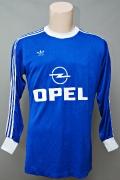 1986/87 Opel 16