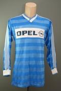 1986/87 Lameck 6