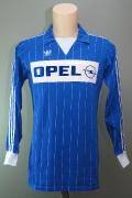 1986/87 Opel Lameck 5