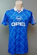 1987/88 Opel Epp 12