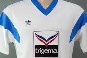 Saison 1988/89