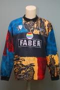 1994/95 Faber 1 TW bunt