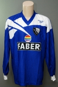 1995/96 Faber Jack 19