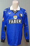 1996/97 Faber Wosz 10