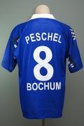 1996/97 Faber Peschel 8