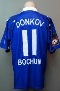 1996/97 Faber Donkov 11