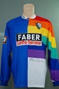 1997/98 Faber Reichel 16
