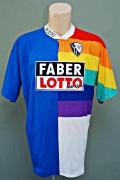 1997/98 Faber Sundermann 19 Uefa-Cup