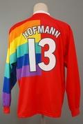 1997/98 Hofmann 13 Uefa