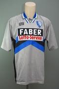 1999/00 Weber 9