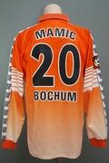 2000/01 Mamic 20