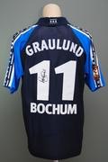 2001/02 Graulund 11