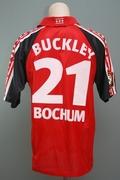 2001/02 Buckley 21