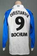2001/02 Christiansen 9