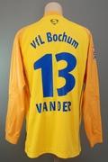 2004/05 Vander 13