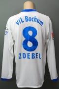 2006/07 DWS Zdebel 8