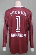 2008/09 Fernandes 1