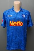 2010/11 Netto Yahia 25 Relegation