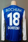 2012/13 Netto Goretzka 18