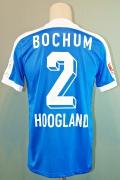 2016/17 Netto Hoogland 2 SP