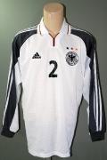 2000-2002 DFB 2
