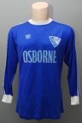 1976/77 Osborne Franke 4