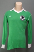 1980 Nationalmannschaft 3 LA