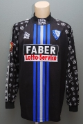 Saison 2000/01 TW