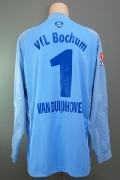 Saison 2004/05 TW