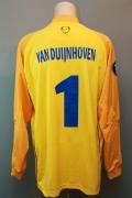 1996/97 DWS van Duijnhoven 1 Uefa-Cup